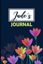 Jade's Journal