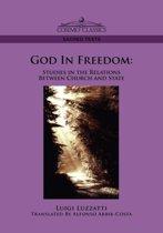 God in Freedom