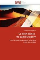 Le Petit Prince de Saint-Exup�ry