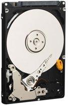 WD Black - Interne harde schijf - 160 GB