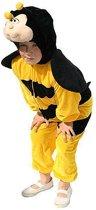 Pluche bijen kostuum kinderen 128