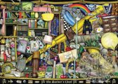 Ravensburger Colin Thompson The Mariner's Chest - Puzzel - 1000 stukjes