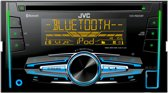 JVC KW-R920BT - Autoradio dubbel DIN - USB - CD - Bluetooth