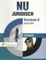NU Juridisch basisboek B Leerboek