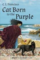 Cat Born to the Purple