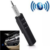 Bluetooth 4.1v Receiver PEN - Cilindervorm NIEUW! Audio Music Streaming Adapter Receiver Handsfree Carkit & Thuisgebruik | MP3 Player 3.5mm AUX in Geweldige Geluidskwaliteit Stereo audio Output - Underdog Tech