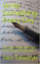Write Something Every Day