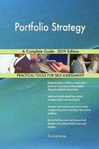 Portfolio Strategy a Complete Guide - 2019 Edition