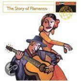 Story Of Flamenco