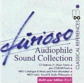 Furioso Audiophile Sound