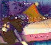 Dichterliebe Op48 & Selected Songs