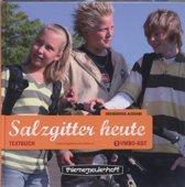 Salzgitter Heute 1 VMBO-KGT Textbuch