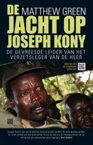 De jacht op Joseph Kony