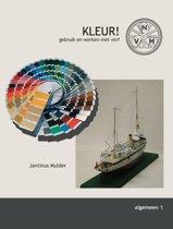 Modelbouw (Algemeen) 1 - Kleur! Gebruik en werken met verf