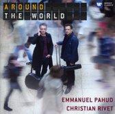 Emmanuel Pahu - Around The World