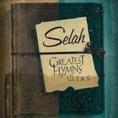 Greatest Hymns Volume 1 & 2 (2Cd)
