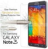 Tempered glas voor Samsung Galaxy Note 3