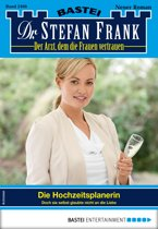 Dr. Stefan Frank 2466 - Arztroman