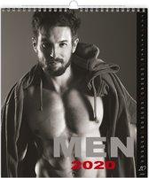 Erotiek C276-20 Kalender 2020 Knappe Mannen