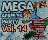 Mega Apres Ski Party Vol. 14