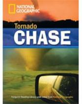 Tornado Chase + Book with Multi-ROM