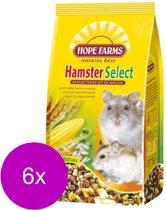Hope Farms Hamster Select Hamstervoer - 800 gr