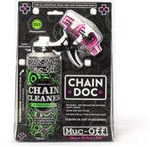 Muc-Off Chain Doc - Kettingreiniger - incl. Chain Cleaner