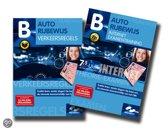 Auto Rijbewijs B iPakket / deel Theorieboek en examentraining via internet