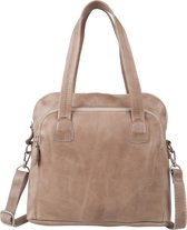 Cowboysbag Livingston Handtas - Sand