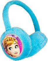 Frozen oorwarmers