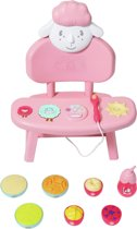Baby Annabell Lunchtafel - Poppenmeubel