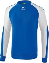 Erima Essential Sweater - Sweaters  - blauw - 2XL