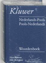 Nederlands-Pools, Pools-Nederlands woordenboek