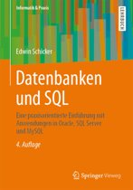Datenbanken und SQL