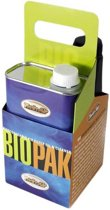 Twin Air Bio Pack- 1ltr (Oil + Cleaner)