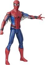Spider-Man Elektronisch Speelfiguur - 30 cm