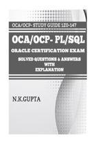 Oca/Ocp-PL/SQL