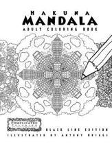 Hakuna Mandala - Adult Coloring Book
