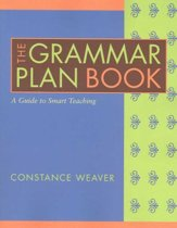 The Grammar Plan Book