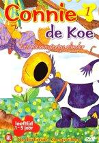Connie De Koe 1 - Een Nieuwsgierige Vlinder