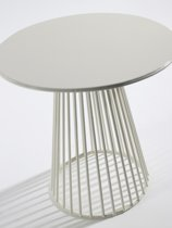 Serax Garbo Tafel - Ø30 cm - Wit