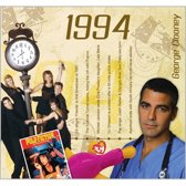 A time to remember, 20 original Hit Songs of 1994