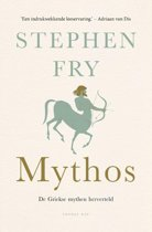 Boekomslag van 'Mythos'