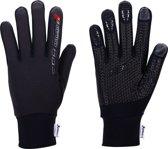 BBB BWG-11W Raceshield Fietshandschoenen – Unisex – Zwart - Maat XL