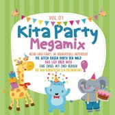 Kita Party Megamix Vol.1
