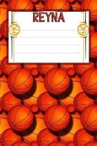 Basketball Life Reyna