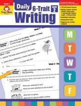 Daily 6-Trait Writing Grade 2
