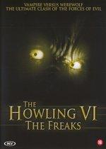 Howling 6 - The Freaks (dvd)