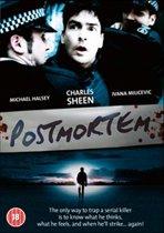 Postmortem Dvd