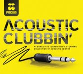 Pacha - Acoustic Clubbin'